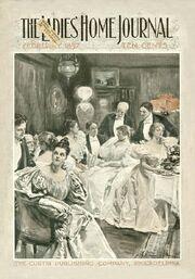 Ladies' Home Journal 1897-02
