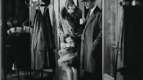 "Silent Movie ""Cafe Elektric"" - music by Gerhard Gruber - part 1"