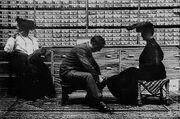 The gay shoe clerk 1903 (1)