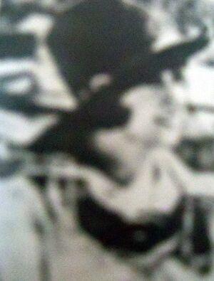 Gene Crosby