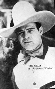Ted Wells - 4