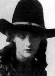 Olive Fuller Golden