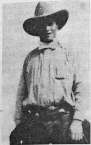 Clarence Bussey