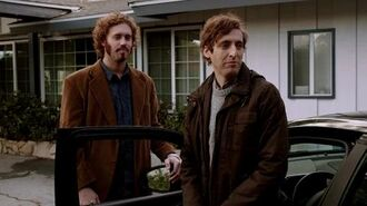 Richard Leaves Silicon Valley S3 Deleted Scene (HBO)