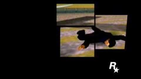 GTA Liberty City Stories Trailer 2 - Action