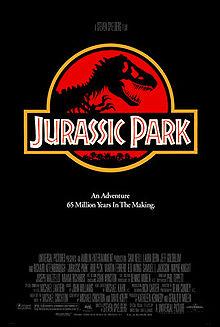 220px-Jurassic Park poster