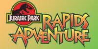 Jurassic Park Rapids Adventure (Universal Studios Singapore)