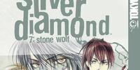 Volume 07: Stone Wolf