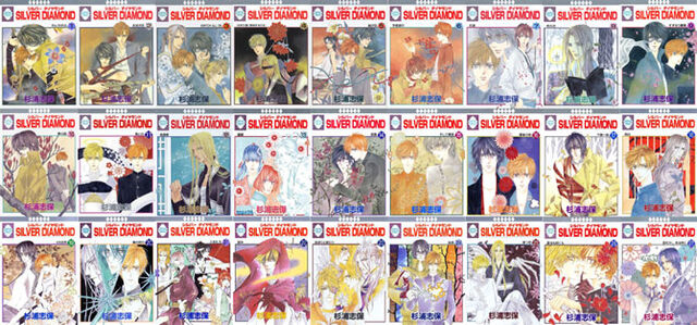 File:SD-all-volumes-minus-gaiden.jpg