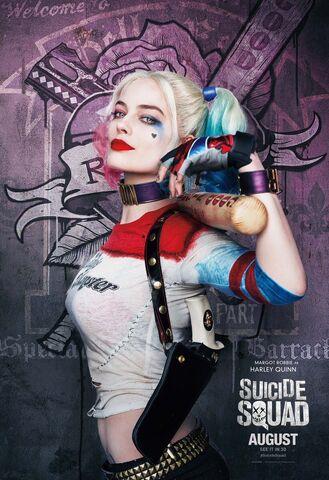 File:Harley Quinn Promo Poster.jpg
