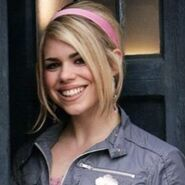 Rose Tyler Avatar