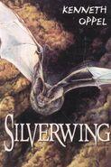 Silverwing original