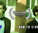 Doctor Who Fan Film: How to Stop a Timelord