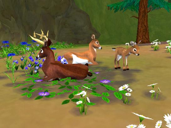File:Deer-family.jpg