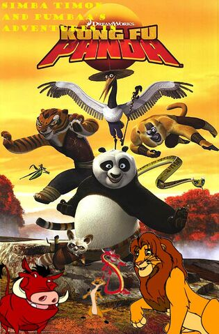 File:Simba, Timon, and Pumbaa's Adventures of Kung Fu Panda.jpg