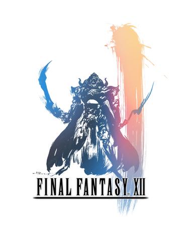 File:FF XII Logo.png