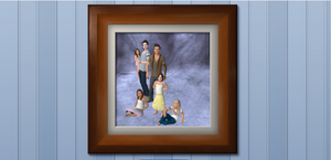 Jandy Family photo