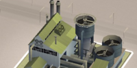 List of industrial buildings in SimCity BuildIt
