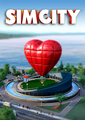 SimCity Launch Park cover.png