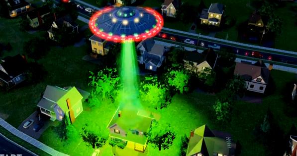 File:UFO THE GREEN BEAM!.jpg