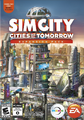 SimCity Cities of Tomorrow box art.png