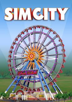 Amusement Park Set cover
