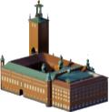 Cityhallstockholm