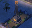 List of parks in SimCity BuildIt