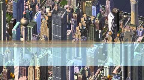 Show your Cities from Simcity 4