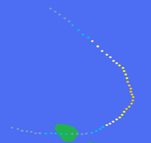 File:Hurricane Terisa's Path.png