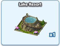 Lake Resort