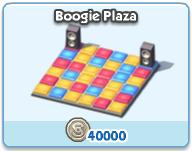 Boogie Plaza
