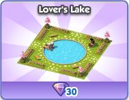 Lover's Lake