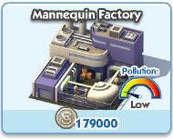 Mannequin Factory