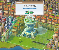 The Arcology