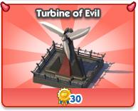 Turbine of Evil