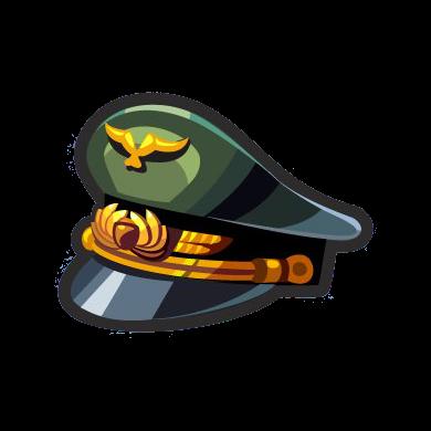 General's Beret