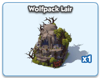 Wolfpack Lair