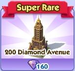 200 Diamond Avenue