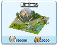 Biodome