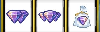 Diamonds123