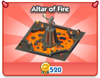 Altar of Fire