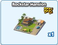 The Rockstar Mansion Unbuild