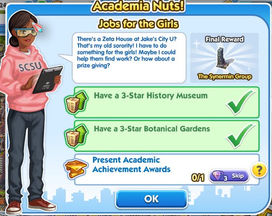 File-Quest - 2academia nuts