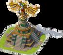 Mayan Altar