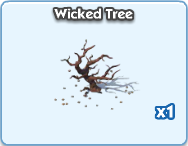 Wicked Tree