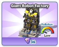 Giantrobotfactory