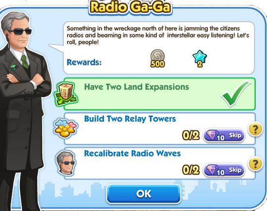 Radio Ga-Ga