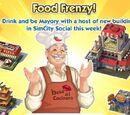 Food Frenzy!
