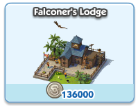 Falconer's Lodge